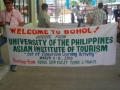 UP Institute of Tourism